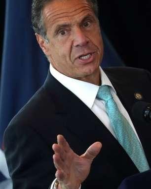 As acusações de assédio sexual contra governador de Nova York que levaram até Biden a pedir sua renúncia