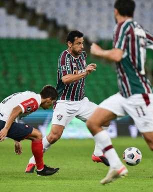 Fluminense se classifica em noite pouco inspirada e precisará evoluir para sonhar na Libertadores