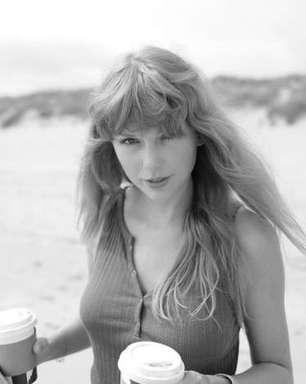 Taylor Swift agradece Simone Biles pela lição de apoio emocional