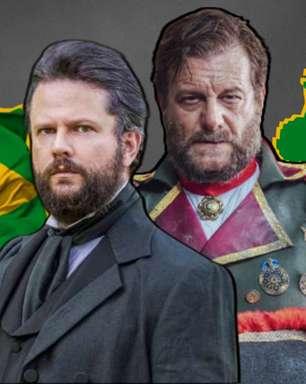 """""""O Brasil não se renderá a um ditador"""", diz Globo em chamada"""