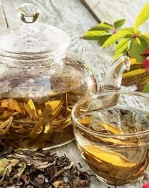 Dicas da vovó: poder das ervas medicinais melhora a saúde e o bem-estar