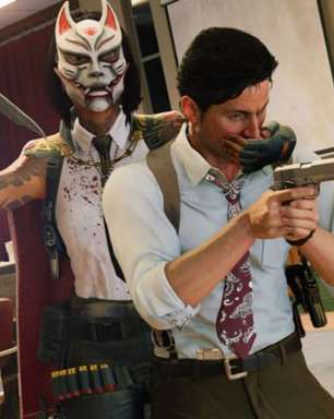 Call of Duty terá modo Agente Duplo em estilo Among Us na Temporada 5