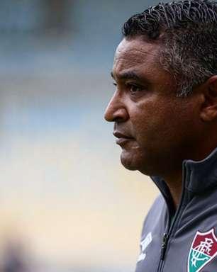 Recordista pelo Fluminense na Libertadores, Roger mira estreia nas quartas, mas segue contestado