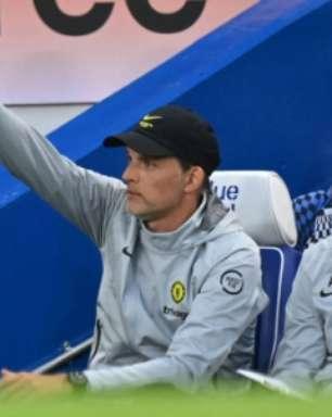 Questionado sobre Lukaku, Thomas Tuchel despista: 'Ele é jogador da Inter de Milão'