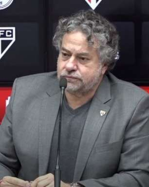 São Paulo se posiciona contra decisão para público em jogos do Flamengo