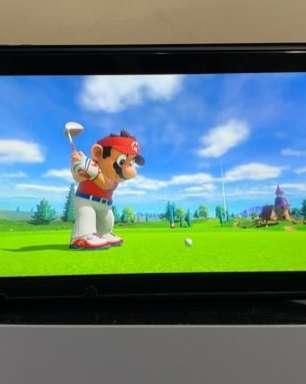 Nintendo Switch ultrapassa o PS3 nos consoles mais vendidos