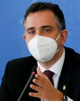 Enfraquecer qualquer Poder é enfraquecer a sociedade brasileira, diz presidente do Congresso