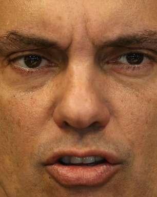 """""""Ameaças vazias"""" não afastarão STF da sua missão, diz Moraes"""