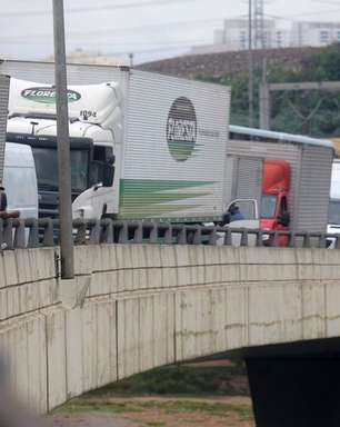 Defasagem do frete no Brasil chega a 18,7% com salto da inflação e combustíveis