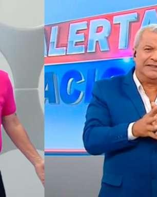 Sikêra Jr. perde processo contra Neto na Justiça após ser chamado de 'homofóbico'