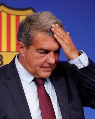 Presidente do Barcelona rebate Josep Maria Bartomeu