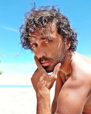 Baianidades: Rico Ayade lança EP com canções de Caetano Veloso