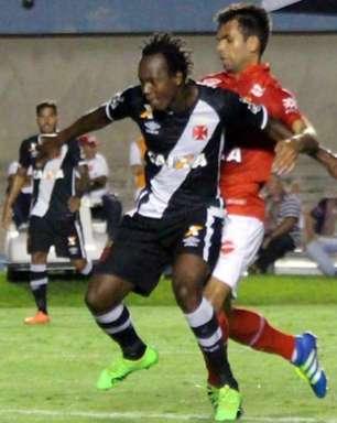Vasco x Vila Nova: onde assistir, prováveis times, desfalques e palpites