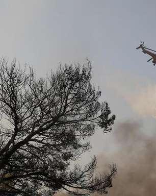 Brasil se aproxima da marca dos 50 mil focos de incêndio