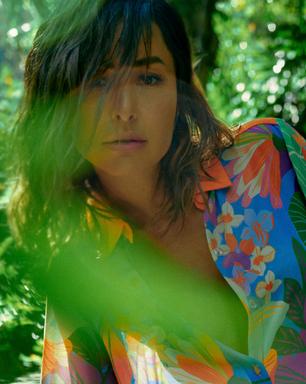 Natureza: Sabrina Sato estrela coleção inspirada na Amazônia