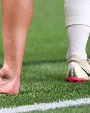 Real Madrid anuncia lesão grave do meia Dani Ceballos