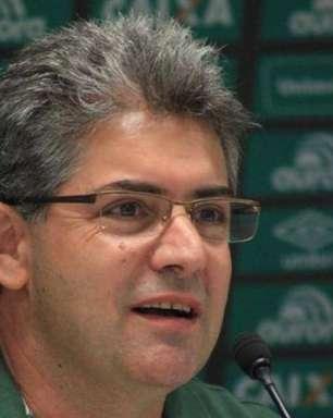 Mano Dal Piva renuncia ao cargo de vice-presidente de Futebol na Chapecoense