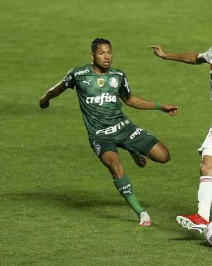 Ex-São Paulo vê Palmeiras covarde e falha de Volpi no empate