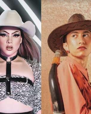 "Artistas LGBTQIAP+ se destacam no sertanejo fazendo ""queernejo"""