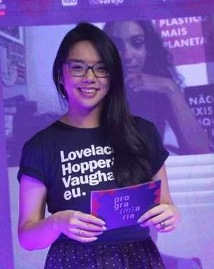 """""""Ser mulher na tecnologia é bem solitário"""", diz CEO da PrograMaria"""