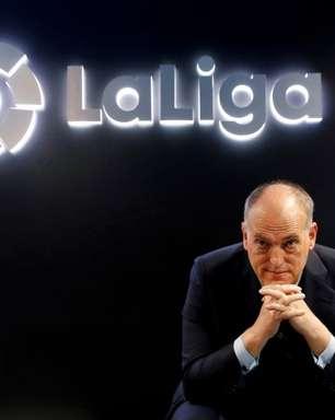 Liga espanhola inicia era incerta sem Messi e com rebelião