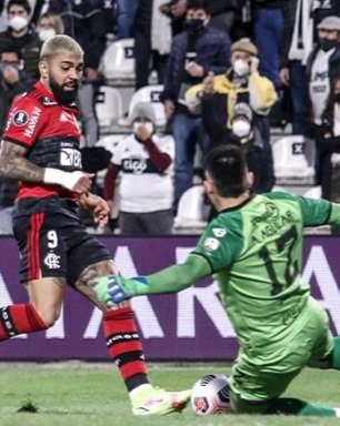 Flamengo fará denúncia à Conmebol sobre ofensas raciais