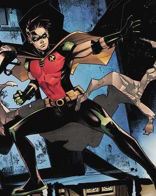 DC Comics explica decisão de tirar Robin do armário