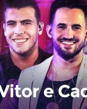 Se você curte Sertanejo vem ouvir Vitor e Cadu