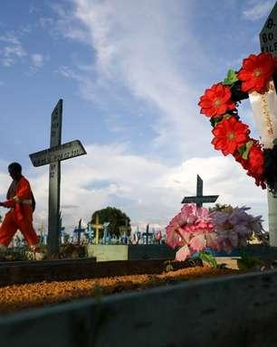 Brasil notifica 680 mortes por covid nas últimas 24 horas