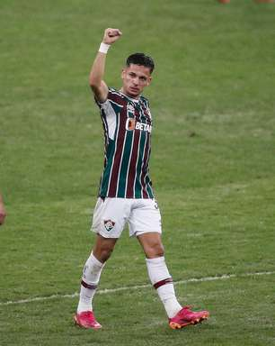 Fluminense fica no empate com o Barcelona pela Libertadores
