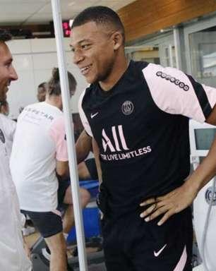 Real Madrid pode aumentar oferta por Mbappé caso acerte a venda de Odegaard para o Arsenal