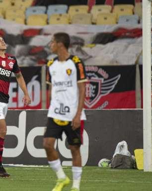 Flamengo x Sport: prováveis times, desfalques e onde assistir