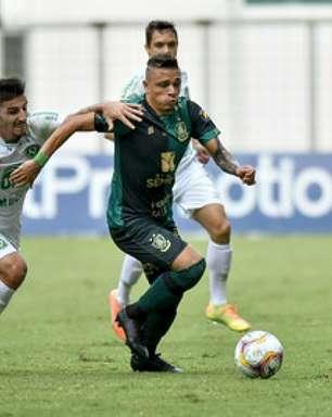 Chapecoense x América-MG. Onde assistir, prováveis times e desfalques