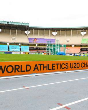 Medalha olímpica de Alison dos Santos é espelho para seleção no Mundial Sub-20