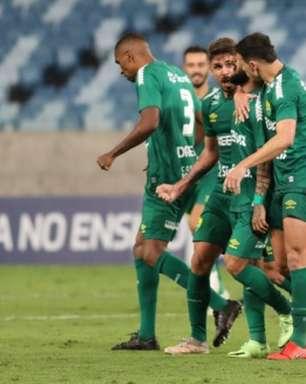 Cuiabá vence Athletico e sai da zona de rebaixamento