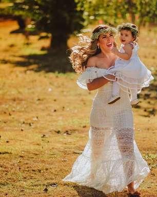 """Confessionário: """"Ter filho aos 40 me deu coragem para mudar a minha vida"""""""