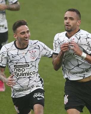 Corinthians vence o Ceará com reestreia de Renato Augusto