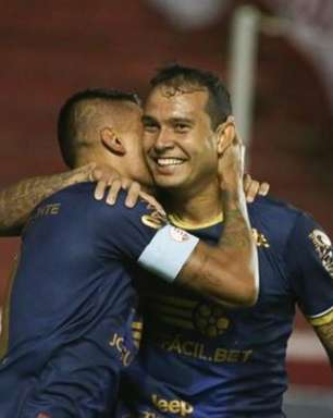 Náutico tenta acabar com a má fase diante do Cruzeiro