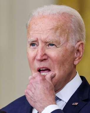 Tropas podem ficar no Afeganistão além de agosto, diz Biden