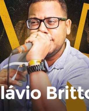 Confira o som de Flávio Britto
