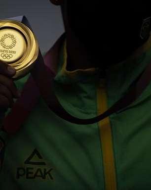 COB destinará mais de R$ 4 mi aos medalhistas na Olimpíada