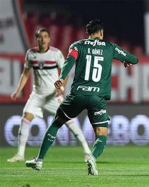 Betfair.net aponta 65% de chances de semi 100% brasileira na Libertadores