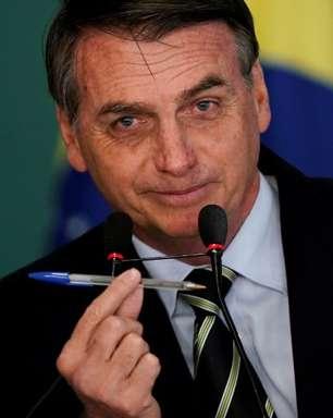Bolsonaro diz que deve vetar integralmente fundo eleitoral