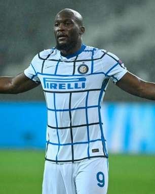 Conheça três nomes na lista da Inter de Milão para o setor ofensivo após venda de Lukaku