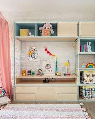 5 Dicas Para Organizar o Quartinho das Crianças!