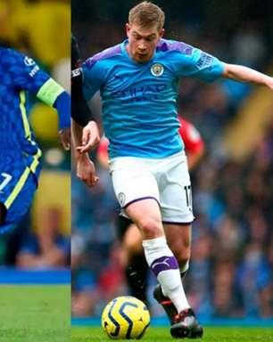 Messi e Neymar estão fora do prêmio de melhor da Europa