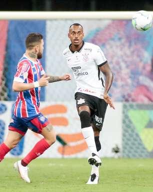 Raul Gustavo revela ansiedade para voltar ao Corinthians