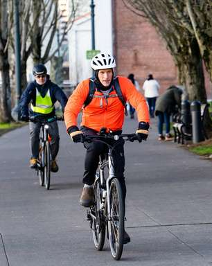 Dia Nacional do Ciclista: 5 dicas para pedalar com segurança e saúde