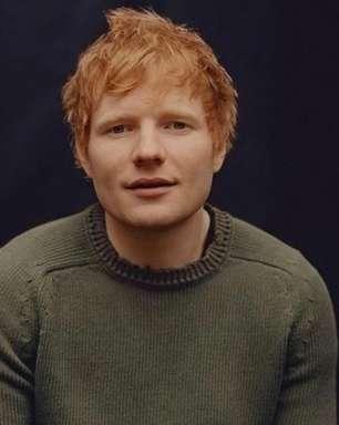 """É oficial! Ed Sheeran anuncia a chegada do álbum """"Equals"""" em outubro"""