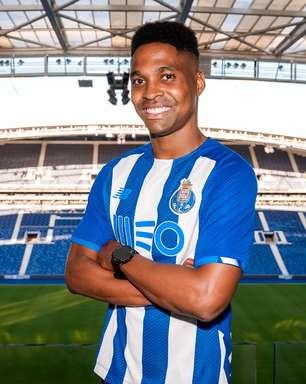 Lateral Wendell deixa Bayer Leverkusen e assina com o Porto